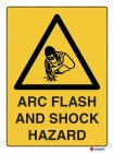 4006 Arc Flash And Shock Hazard