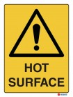 4038 Hot Surface