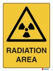 4062 Radiation Area