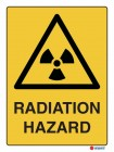 4064 Radiation Hazard