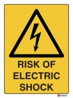 4065 Risk Of Electric Shock