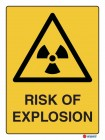 4066 Risk Of Explosion