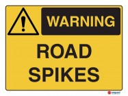 4201 Road Spikes