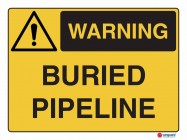 4206 Buried Pipeline