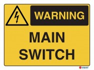 4207 Main Switch