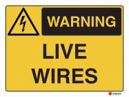 4208 Live Wires