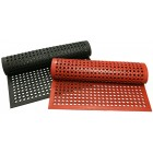 SafetyCushion RedBlack
