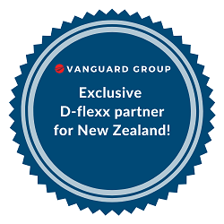 Exclusive D flexx Partner NZ3