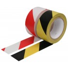 floormark tape striped