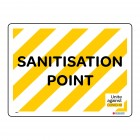 1903 Sanitisation Point2