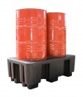 46 SP2 2 Drum Spill Pallet