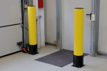 Flexible Bollards2