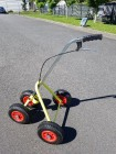 Pneumatic Line Marking Trolley2