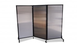 Portable Privacy Screen