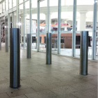 Stainless Steel Bollard 2