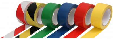 floor marking tape colours